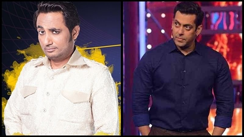 Zubair Khan will go back to Bigg Boss house if Salman Khan does this thing for him! Read what