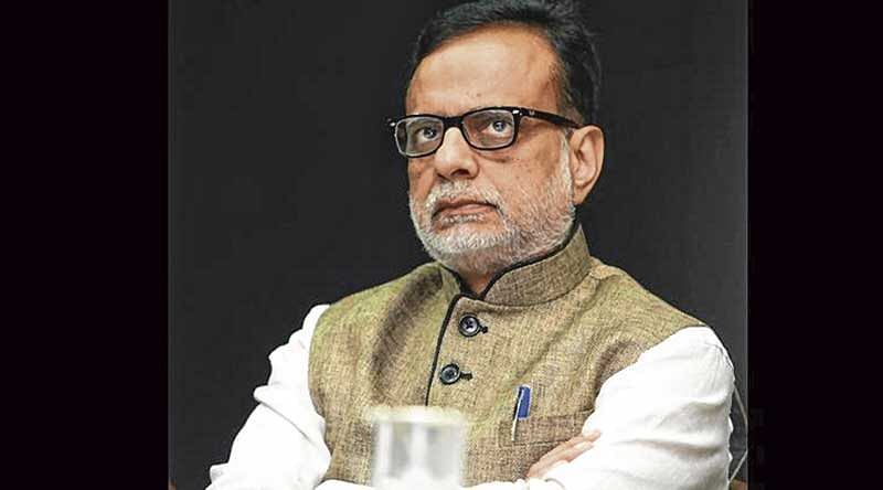 GST rates need total overhaul: Revenue Secretary Hasmukh Adhia