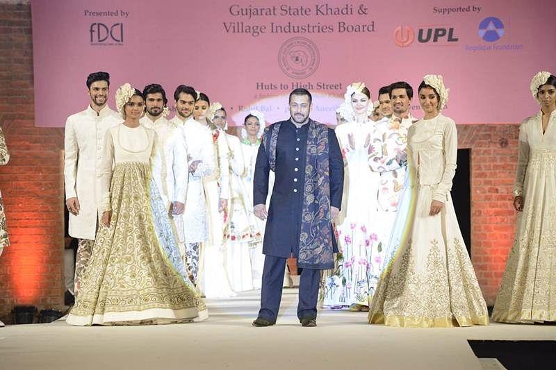 This Diwali season, go desi with Khadi