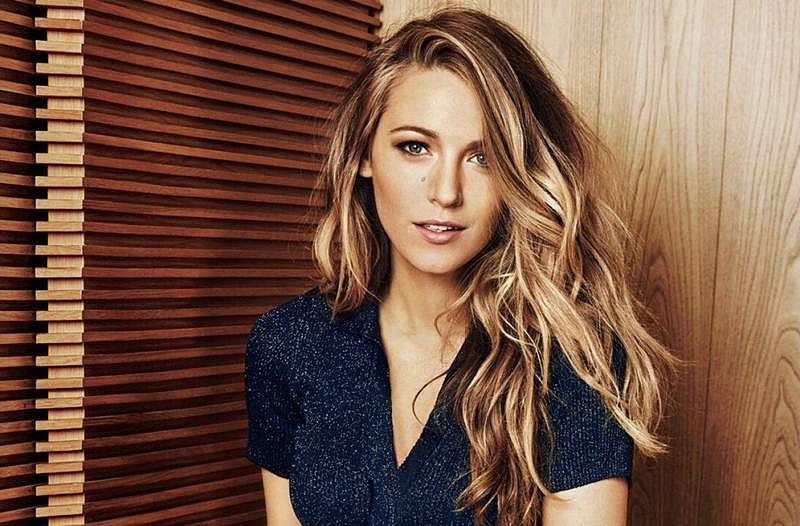 Blake Lively was sexually harassed by makeup artist