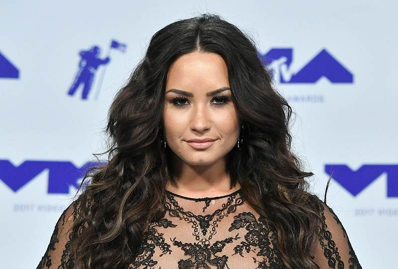 Demi Lovato will never stop being honest