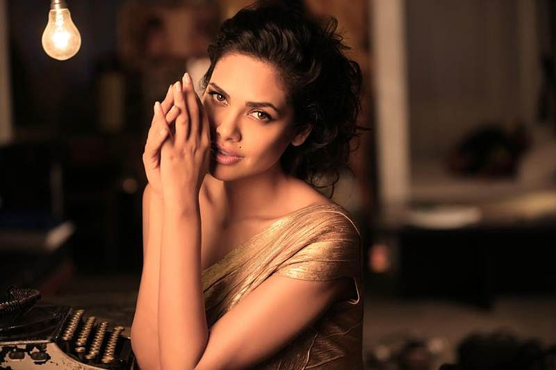 Esha Gupta wants trollers to get a life