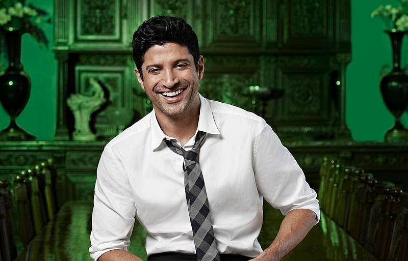 Farhan Akhtar has got attached to sports biopics as he feels they help motivate people