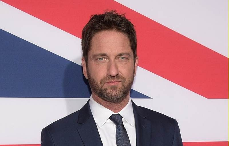 Gerard Butler wants to start a family