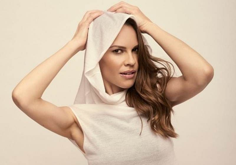 Hilary Swank takes the sci-fi thriller route