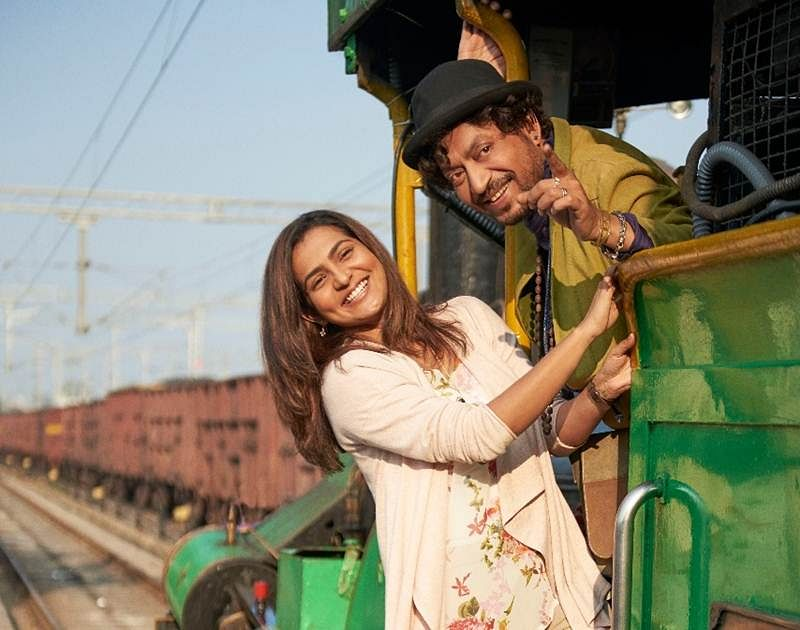 'My acting not dependent on box office success', says Irrfan Khan