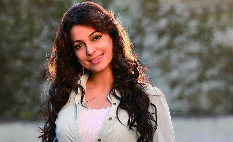 Not right: Juhi Chawla on death threats to Deepika Padukone