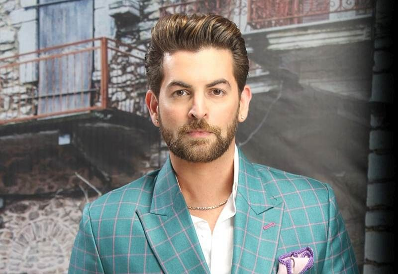'Saaho' was an amazing experience for Neil Nitin Mukesh