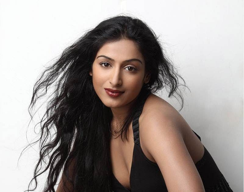 Padmapriya Janakiraman says she wants to be the Guru Dutt of the world