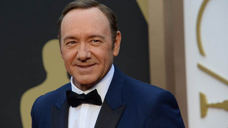 Kevin Spacey faces new sexual assault allegations