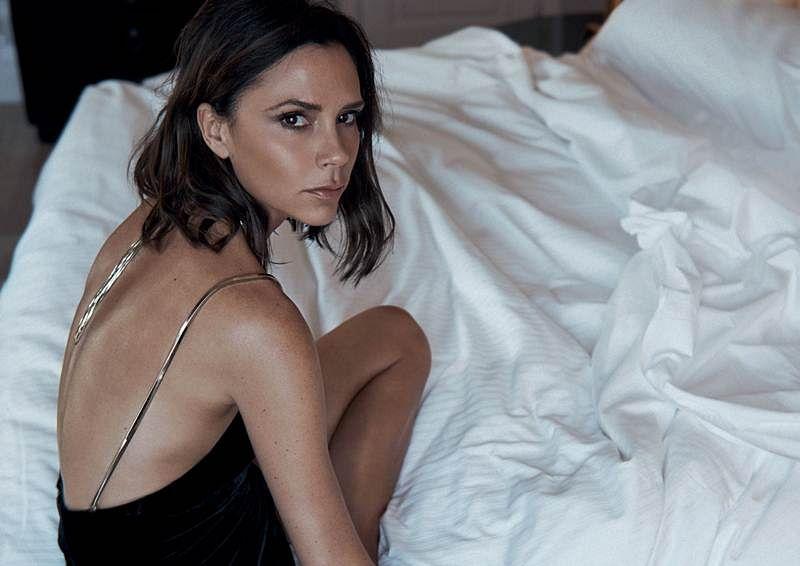 Victoria Beckham's 'naïve'confessions