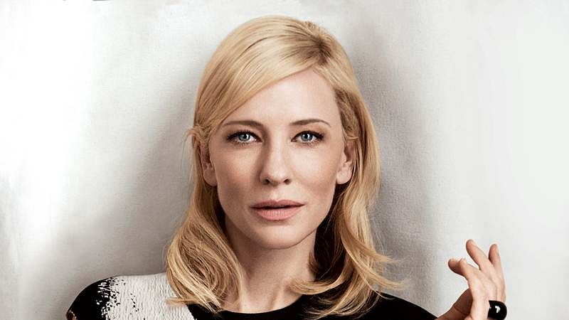 Cate Blanchett to be Cannes jury president