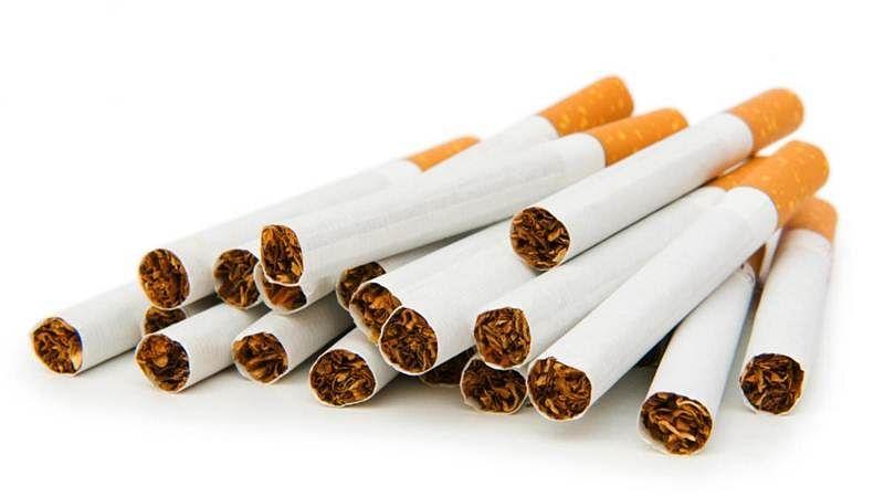 Cigarettes worth Rs 1 crore seized