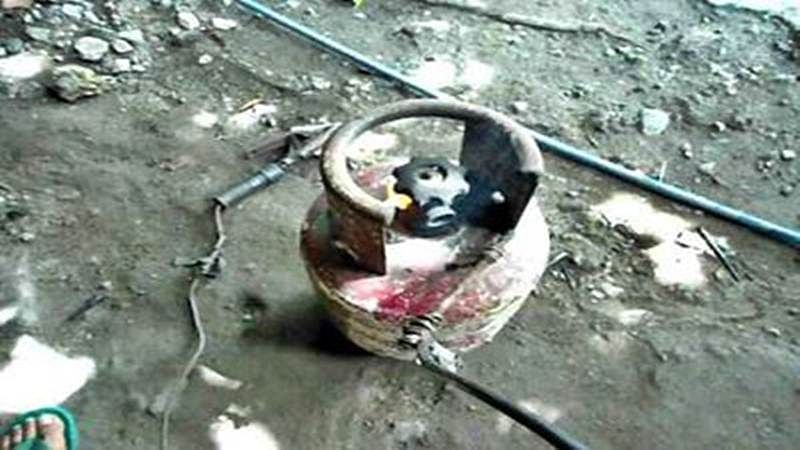 Thane: Four injured in cylinder blast at Dombivli;  local supplier booked for negligence