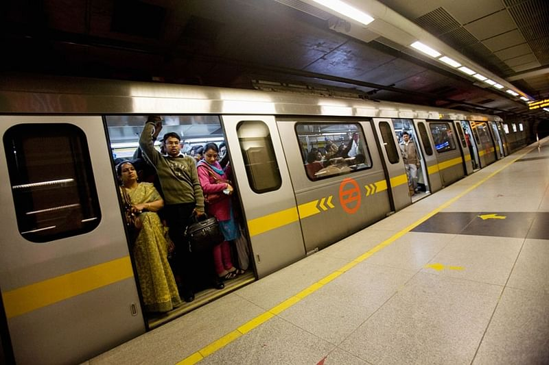 Delhi metro rides costlier from today; here's what Delhiites will have to pay