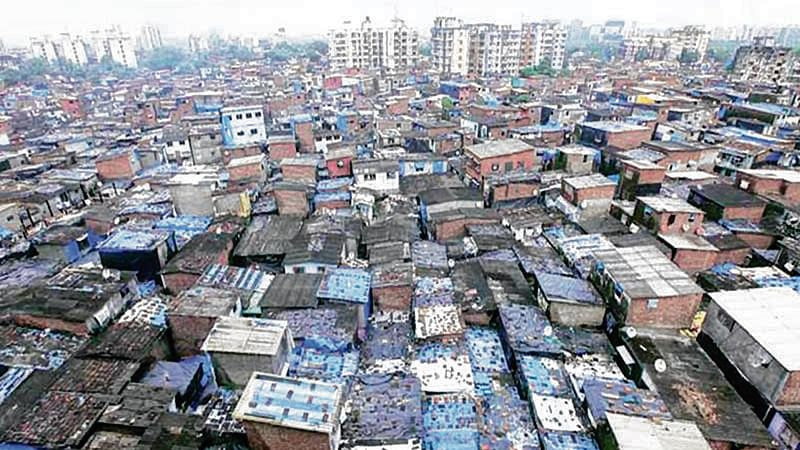 Dharavi sector 5 redevelopment: Maharashtra government takes away MHADA project
