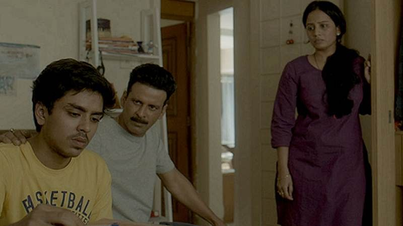 Rukh movie: Review, Cast, Story, Director