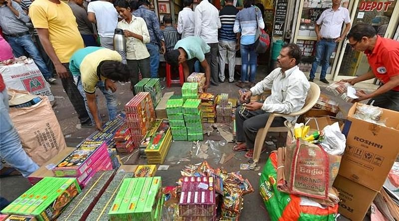Fully prepared to implement Supreme Court order on crackers: Delhi Police