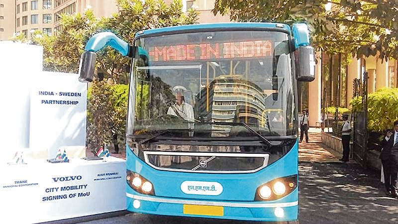 Mumbai: Hybrid bus service inauguration further delayed