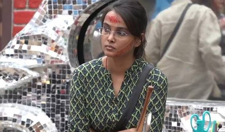 Jyoti Kumari evicted from 'Bigg Boss 11'