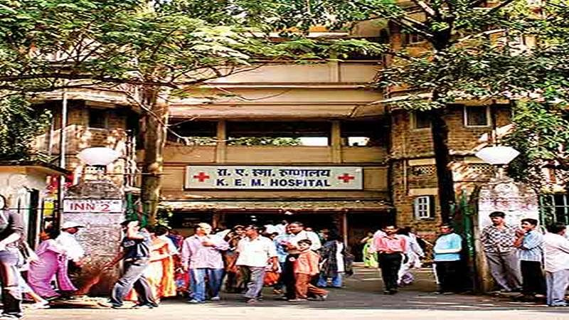 Mumbai: KEM's forensic head seeks police cover after stampede