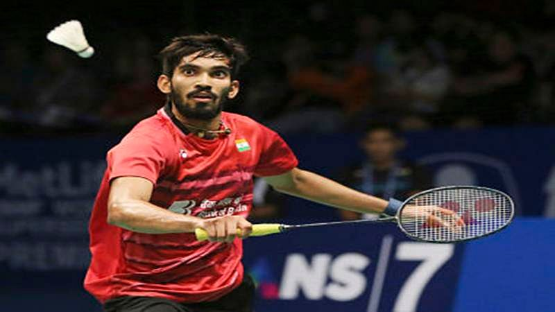 Malaysia Open 2019: Kidambi Srikanth loses to Chen Long in the quarter finals
