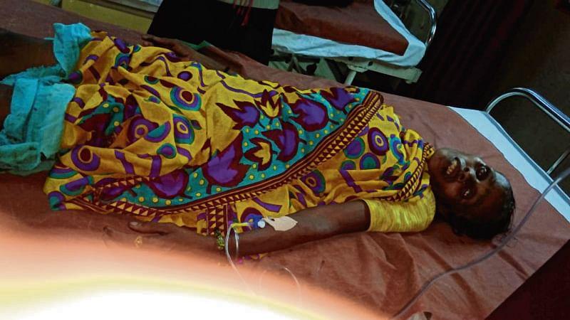 Mumbai: Two women injured in Goregaon's Aarey Milk colony in a leopard attack