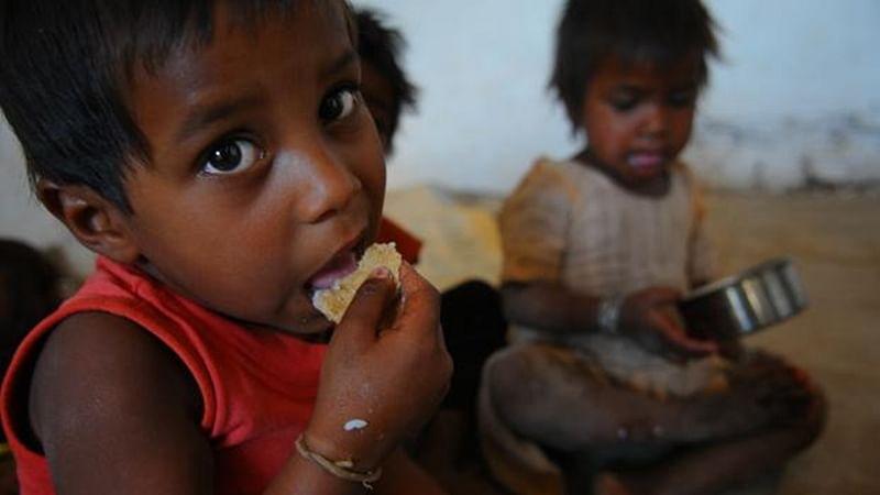 Madhya Pradesh: Malnourished children's names to be written in Gram Panchayat