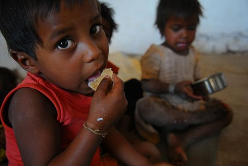 Malnutrition, anaemia pose huge health challenge to India: Report