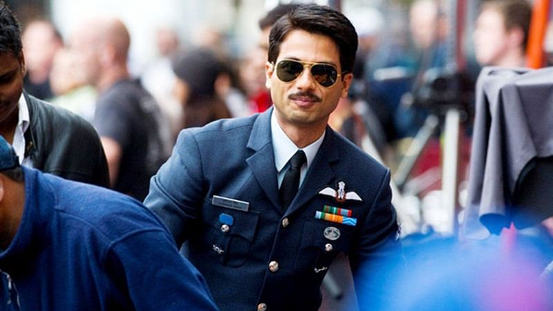 Indian Air Force Day: 5 Bollywood films with air force connection