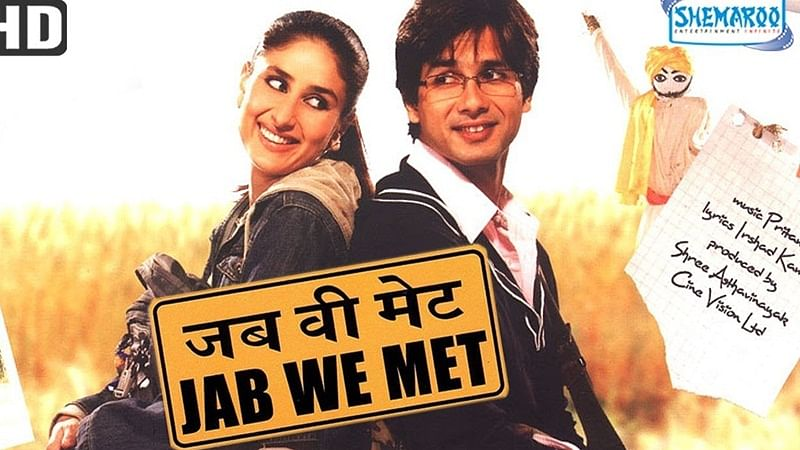10 years of 'Jab We Met': 10 famous dialogues, comedy scenes of Geet (Kareena Kapoor) and Aditya Kashyap (Shahid Kapoor)