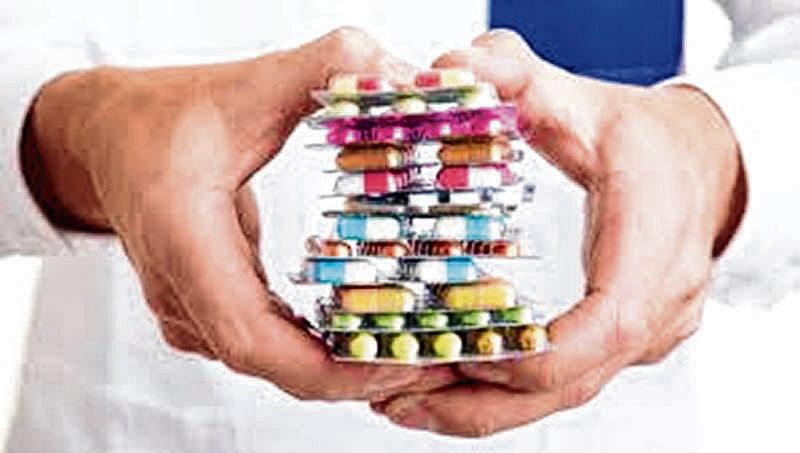 Indore: Chemists to lose 15% more money on returning expired medicines