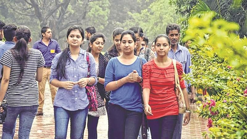 No of Indian students in US increases by 12.3 %: Report