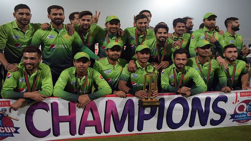 Pakistan whitewashes Sri Lanka as international cricket returns to Lahore