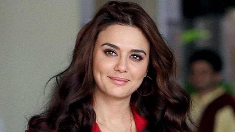 Excited! Preity Zinta uploads video on Twitter wanting to introduce us to something special; Check out