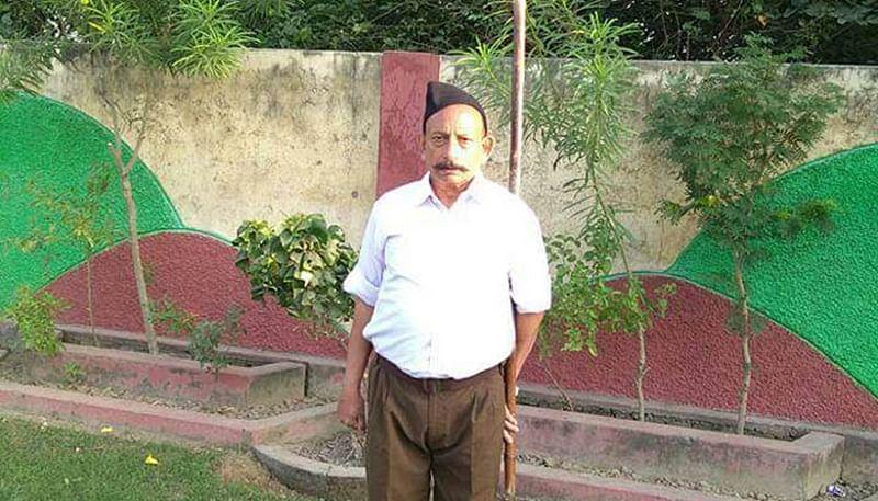 Punjab: RSS leader Ravinder Gosain shot dead in Ludhiana