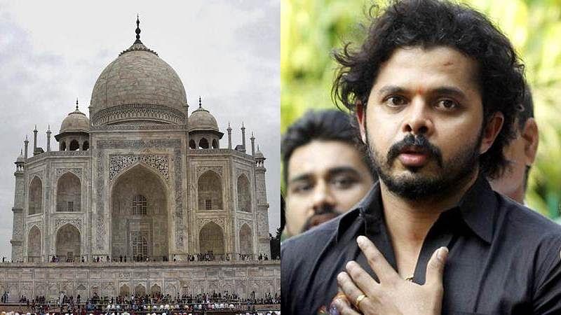 Weekipedia: Golmaal Again over Taj Mahal controversy, Sree can't stay Santh