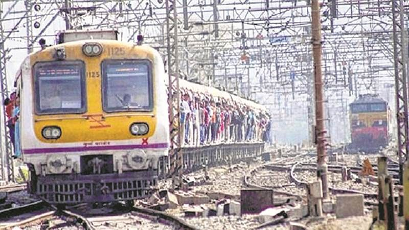 Mumbai: Central Railway's work at Neral, Badlapur, Karjat on June 3 to hit train services