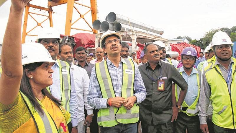 Mumbai Metro: CM Uddhav Thackeray to chair review meeting today