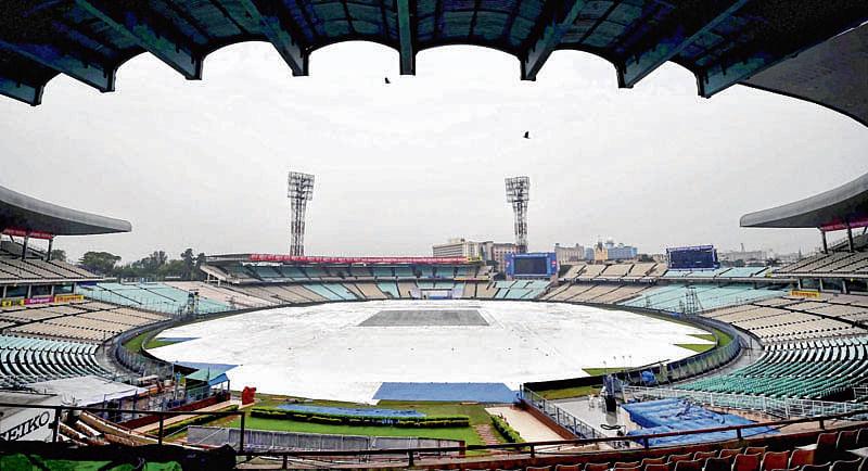 India ready to dominate SL
