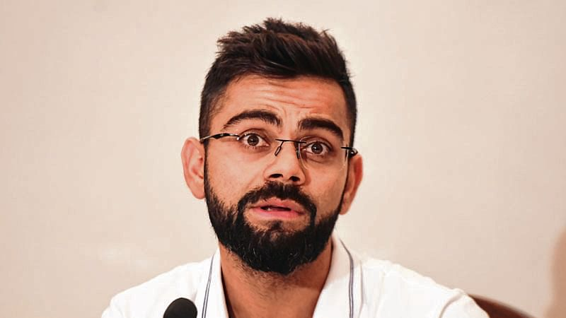 Virat Kohli clears YoYo test; Rayudu fails, set to be dropped from England tour