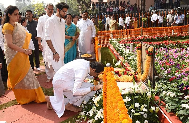 Mumbai: Mayor's bungalow to be Balasaheb Thackeray memorial