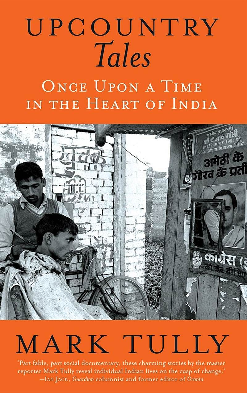 Upcountry Tales: Once Upon a Time in the Heart of India- Review