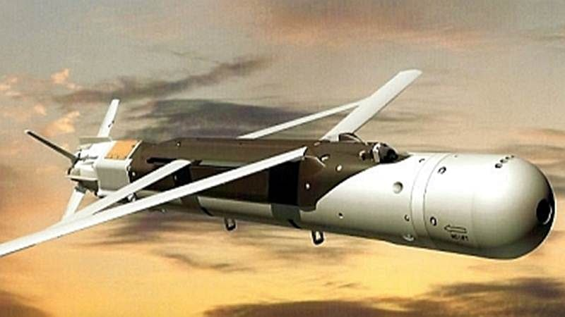 Glide bomb successfully tested, to be inducted soon