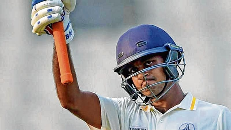 Vijay Shankar to replace Hardik Pandya in Australia, Shubman Gill for New Zealand tour