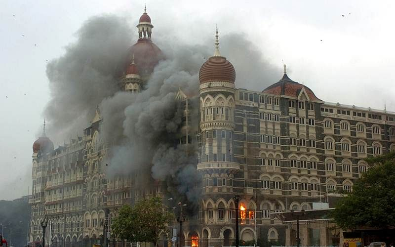 10 years of 26/11: Airport security well-manned, but presence of slums still a potent threat