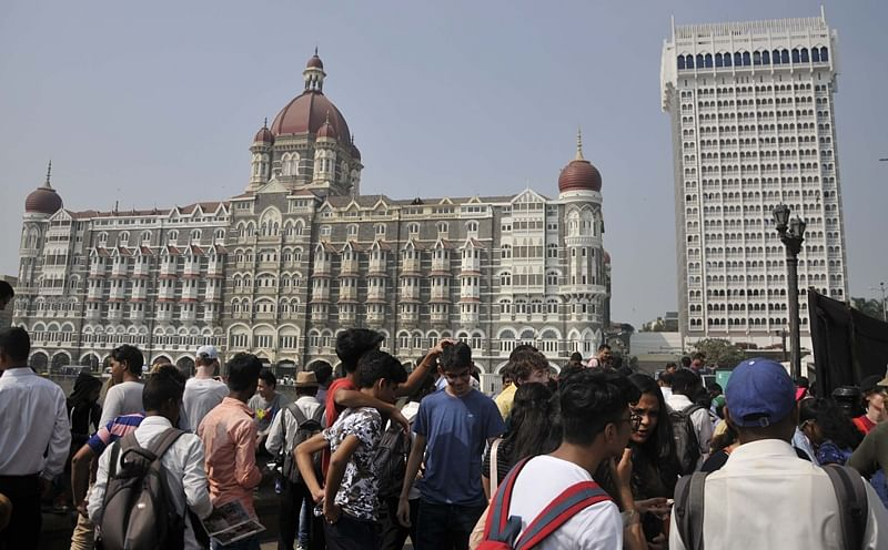 Tributes pour in for on 9th anniversary of 26/11 Mumbai terror attacks