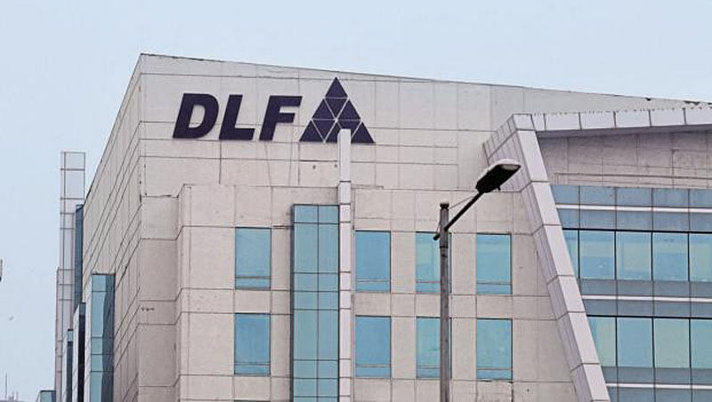 DLF to settle Rs 8,500 cr payable to JV with GIC