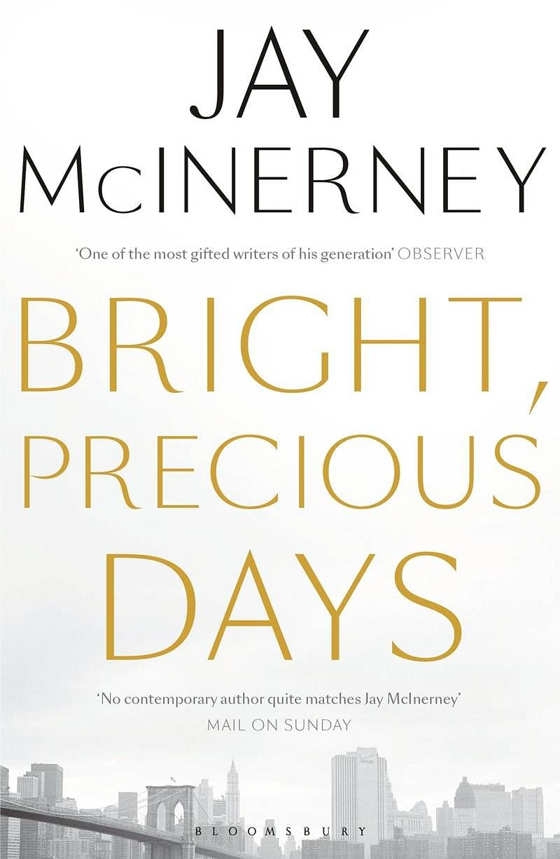 Bright Precious Days: Review
