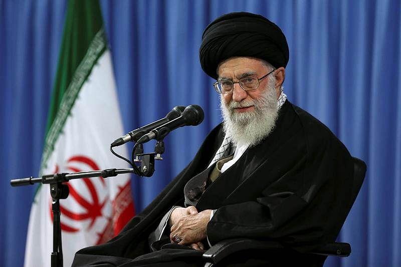 Iran's Khamenei says ready to abandon nuclear deal if needed